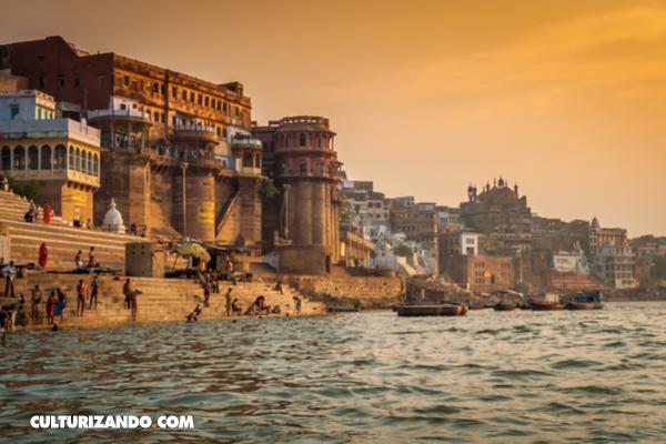 ¿A quién llamas viejo? Las ciudades más antiguas del mundo