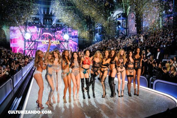 Todo lo que debes saber sobre el Victoria's Secret Fashion Show