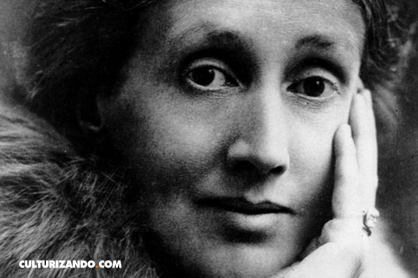 La historia de Virginia Woolf, una escritora llena de pasión