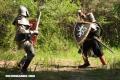 Trivia: ¿Crees saber mucho de armas medievales? ¡Te retamos!