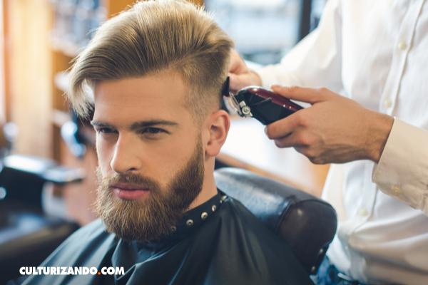 Los ms vanguardistas cortes de pelo de hombres Cuida de tu cabello