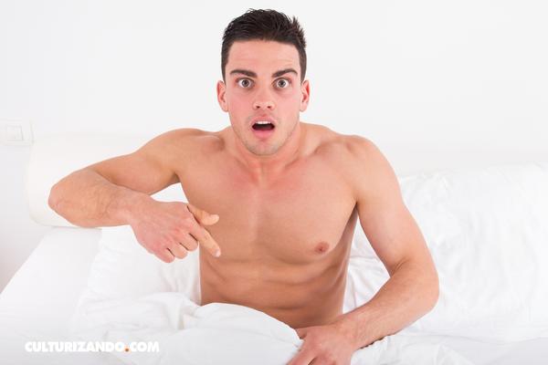 ¿Por qué ocurren las 'erecciones mañaneras'?
