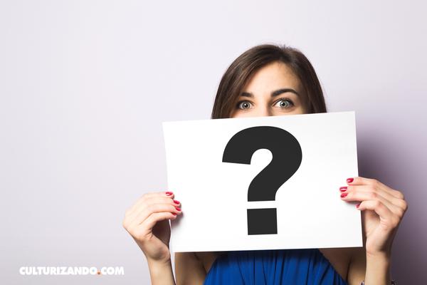 ¿Conoces el origen del signo de interrogación?