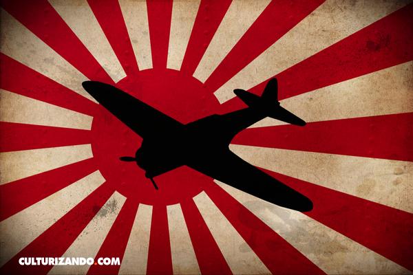 Kamikazes, soldados que mueren por el honor de su país