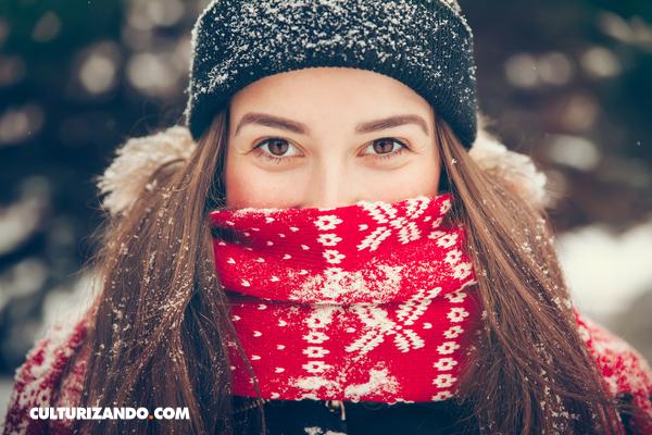 ¿Por qué las mujeres sienten más frío que los hombres en la oficina?