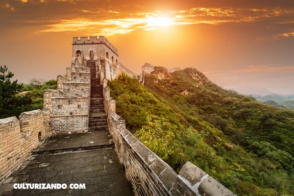 La Dinastía Qin, el imperio que comenzó la construcción de la Gran Muralla china