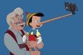 Estas ilustraciones muestran a los personajes Disney hoy en día