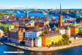 Conoce un poco más sobre Suecia