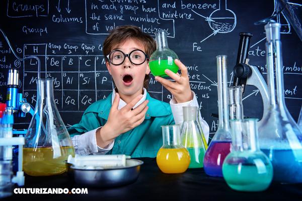 ¡Trivia solo para químicos! ¿Conoces estos elementos de la Tabla Periódica?