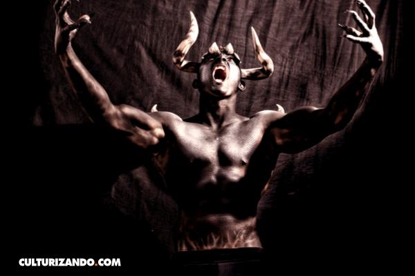 Demonología: Todo sobre los demonios