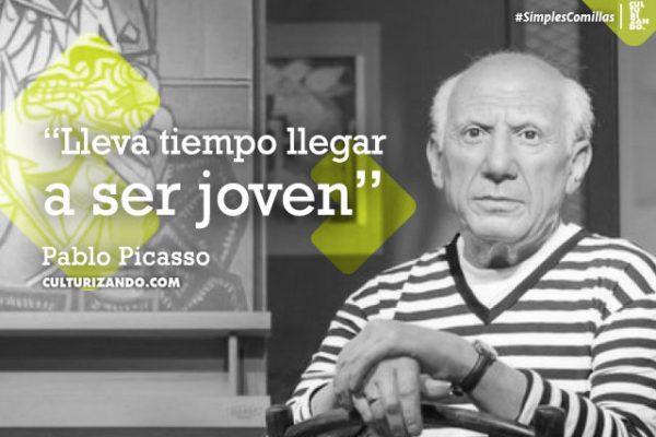 Lo que no sabías sobre el genio Pablo Picasso