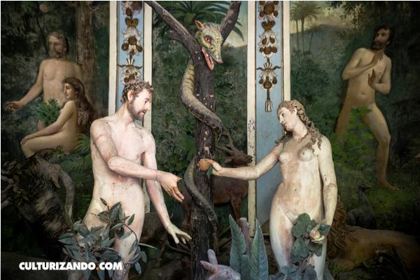 ¿Adán tuvo una esposa antes que Eva? Lilith, la demoníaca mujer que huyó del paraíso