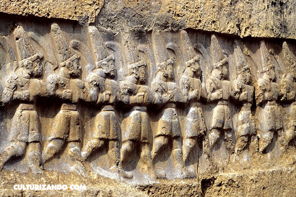 Anunnaki, la ciudad de 200.000 años que podría cambiar totalmente nuestra historia