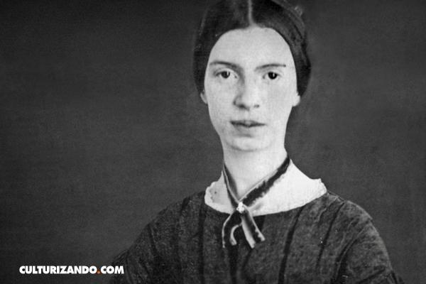 La extraña historia de Emily Dickinson, una poeta que vivió encerrada en su habitación