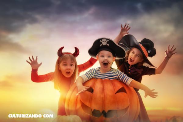 La verdadera historia detrás del Halloween