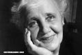Melanie Klein, la psicoanalista autodidacta que quería entender a los niños