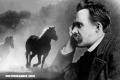 La historia del caballo que hizo que Nietzsche perdiera la cabeza