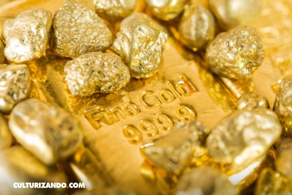 Todo sobre el oro: El rey de los metales