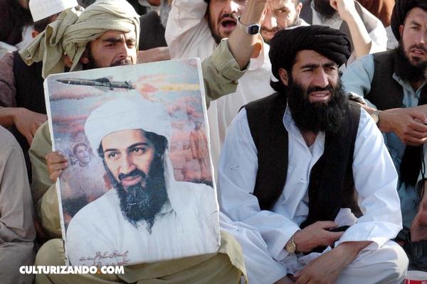 Amal al-Sadah, la esposa más joven de Osama Bin Laden