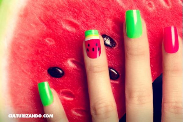 Alguna vez te has preguntado ¿por qué crecen las uñas?