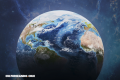 La Nota Curiosa: ¿Por qué nuestro planeta se llama Tierra si está cubierto de agua?