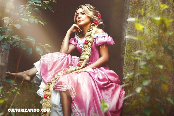 Lo que no sabías sobre el cuento de Rapunzel
