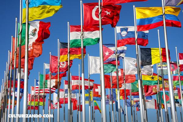 Trivia: ¿Eres capaz de responder esta trivia para principiantes sobre banderas y capitales?