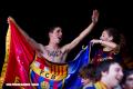 ¿Qué pasaría con el Barça si Cataluña se independiza?