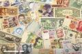 Trivia: ¿Puedes adivinar de qué país provienen estos billetes?