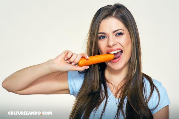 Estos beneficios para el organismo, ¿a qué color de verdura se asocian?