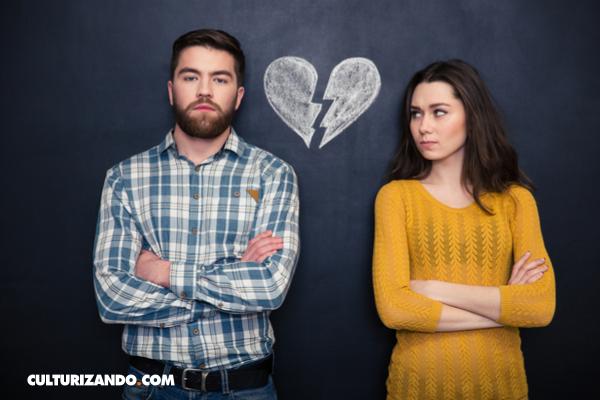 A excepción de los abogados, a nadie le gusta hablar sobre el divorcio