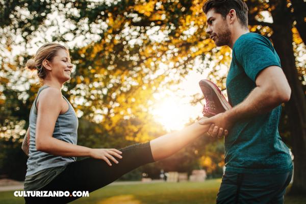 ¿Cuánto ejercicio debes hacer para quemar las calorías de estas comidas?