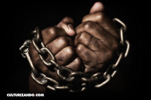 Datos sobre la esclavitud que debes conocer