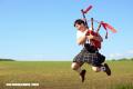 La falda escocesa: ¿Símbolo de hombría?