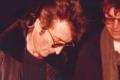 Las últimas fotografías antes de su muerte