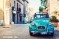 Trivia: ¿Puedes reconocer estas famosas marcas de autos?