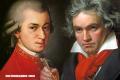 ¿Qué diferencia a Mozart de Beethoven?