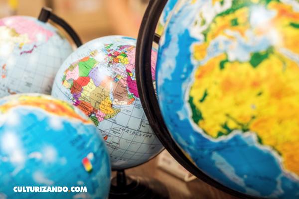 Top 10: Países más grandes del mundo