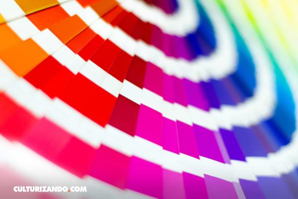 Trivia: El 96 % de las personas no logra superar el test de los colores