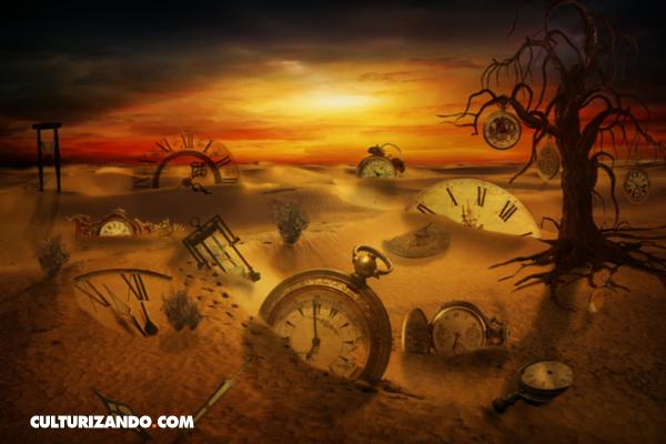 Estos datos cambiarán tu percepción sobre el tiempo