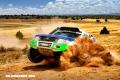 9 datos increíbles del Rally de Dakar