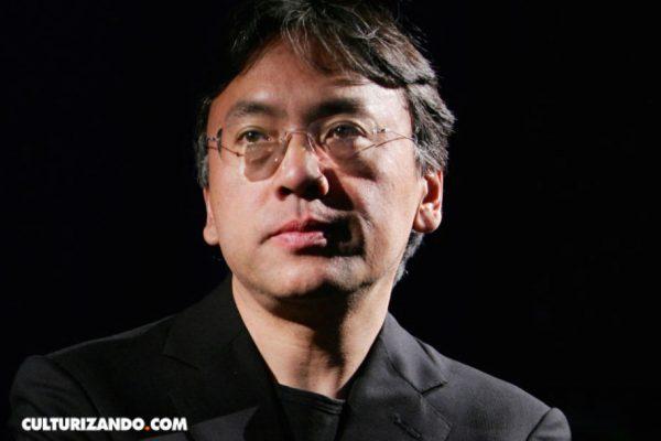 Todo lo que debes saber sobre Kazuo Ishiguro: Premio Nobel de Literatura 2017