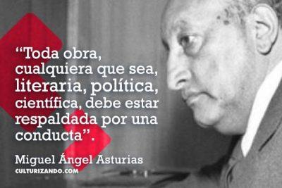 Lo Mejor De Miguel ángel Asturias Frases