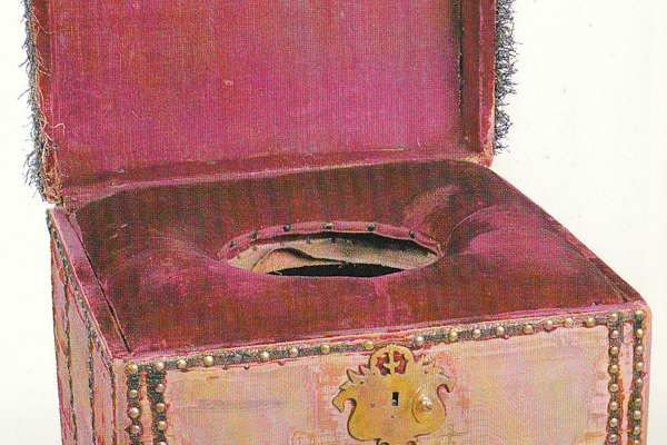 Limpia traseros real: Un vergonzoso e insólito trabajo