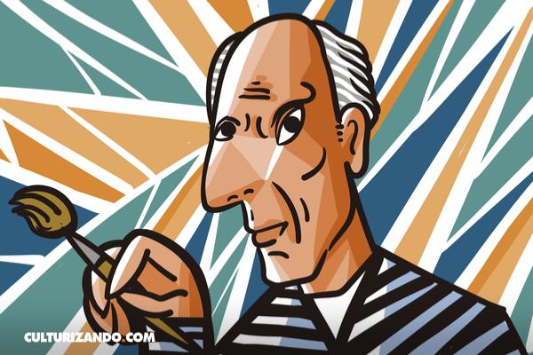 Trivia: ¿Puedes identificar todas estas obras de Picasso?