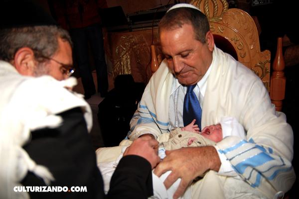 ¿Por qué los judíos se circuncidan?