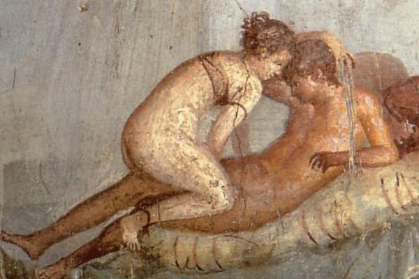 Eugea, la prostituta sagrada que aniquilaba a los hombres