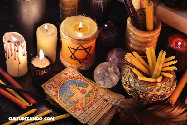 ¿Conoces en qué consiste la práctica de la Wicca?