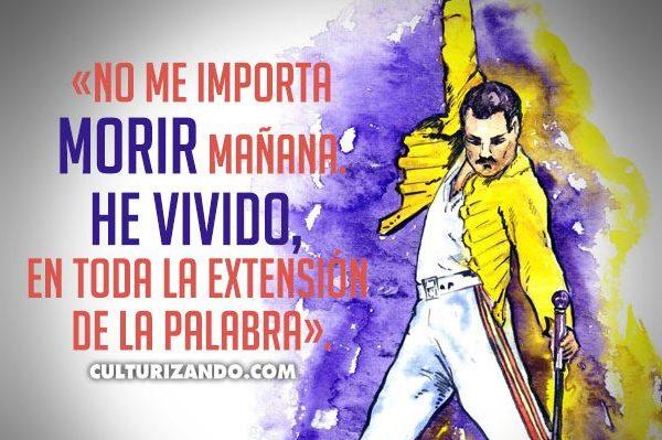 Cosas curiosas que no sabías sobre el gran Freddie Mercury (+Video)
