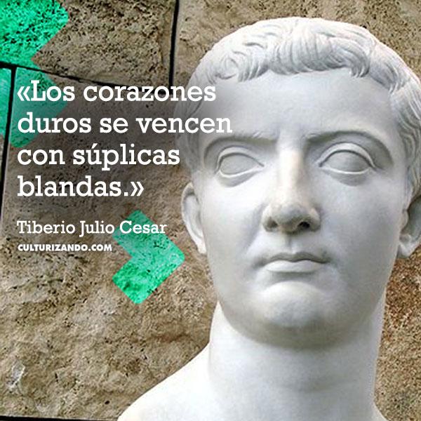 Tiberio Julio César